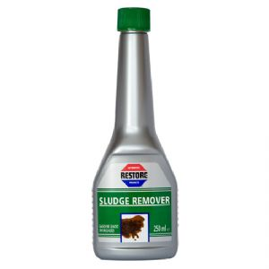 Ametech RESTORE Sludge Remover (PETROL additive) 250ml